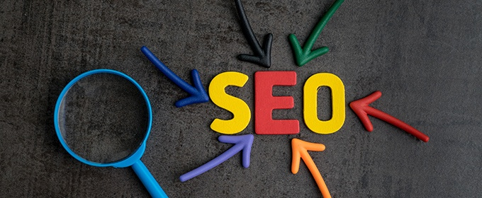 SEO for online customer reviews